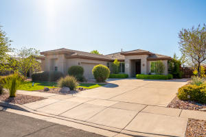 3392 E Sweetwater Springs DR, Washington, UT 84780