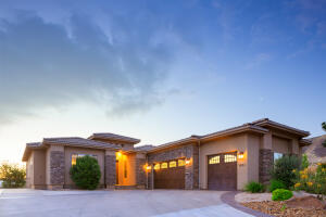 1631 S Scenic Sunrise DR, Washington, UT 84780