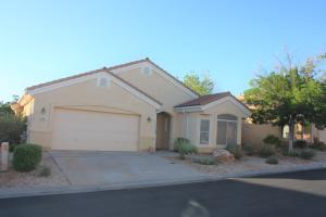 1448 W Summer Poppy DR, St George, UT 84790