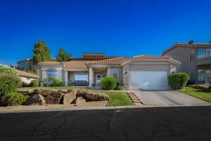 233 W Mojave Heights DR, St George, UT 84770