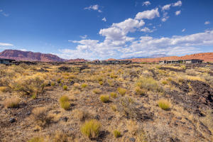 Lot 56 Entrada At Snow Canyon Chaco W, St George, UT 84770