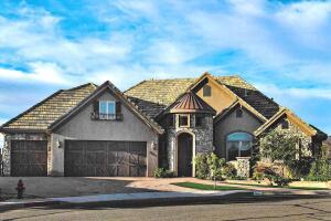 3639 Mountain View CIR, Santa Clara, UT 84765