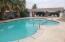 Pool & spa & covered pavilion