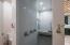 Walk-in shower