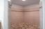 Large casita shower