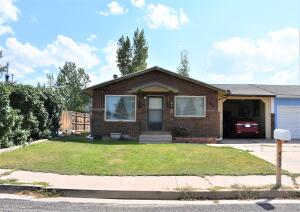 463 W Bramblewood DR, Cedar City, UT 84720