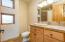Guest bath and en-suite