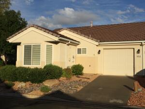 4523 S Cold River, St George, UT 84790