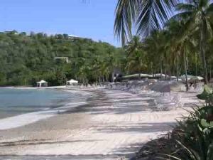 Beach Facilities