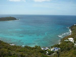 View of Rendezvous Bay