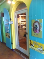St. Johnimals Island Pet Outfitters