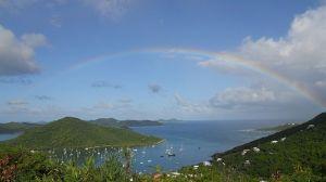 Beautiful Coral Bay View