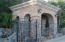 Entry Gate House