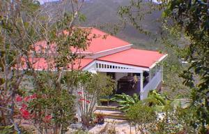 Sweet SPice Cottage