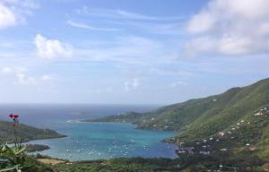 Views of Coral Bay