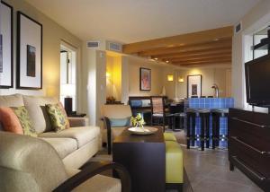 Westin Resort Bay Vista
