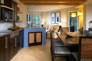 Westin Resort Bay Vista loft