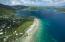 1,500 feet of shoreline