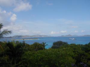 Views of Pillsbury Sound