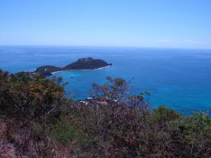 Panoramic views of the South Shore
