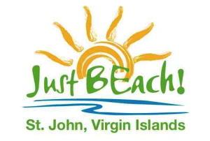 Just Beach logo