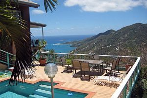 Located on Ajax Peak, quick and easy access to the North Shore beaches