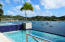 Pool Deck View of Great Cruz Bay