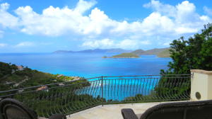 15-4 Peter Bay, St John, VI 00830