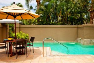 Pool Villa - Sample Photo