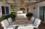 Covered Dining Breezeway