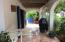 Covered Breezeway to Guest Suite