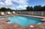 Large Pool & Sun Deck