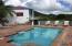 Large Private Pool & Sun Deck
