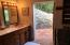 Master Bath w/Stone Shower