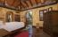 Guest House Upper Bedroom