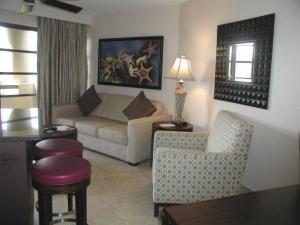 Sample Studio Living Room