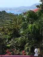 St. Thomas view