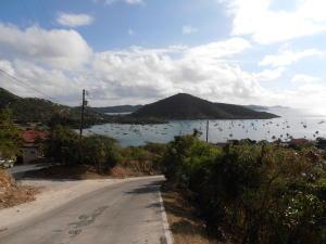 Coral Bay view