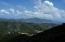 Views of Tortola and east over BVI's