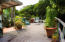 The Garden Deck