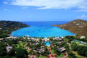 Westin Resort St. John