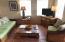 Comfortable Living Room