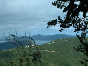 View of BVI from property