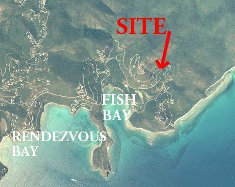 Search Cruz Bay Realty