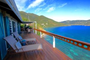 The Dramatic Decks at Cliffhanger
