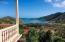 Amazing view from La Bella Villa