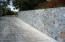 New Driveway retaining wall