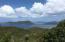 Views of the British Virgin Islands