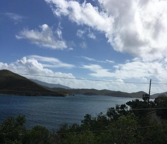 RE/MAX real estate, US Virgin Islands, Ben Runnels Gut, Price Reduced  Land  Ben Runnels Gut