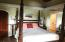 Bedroom #2 in main house